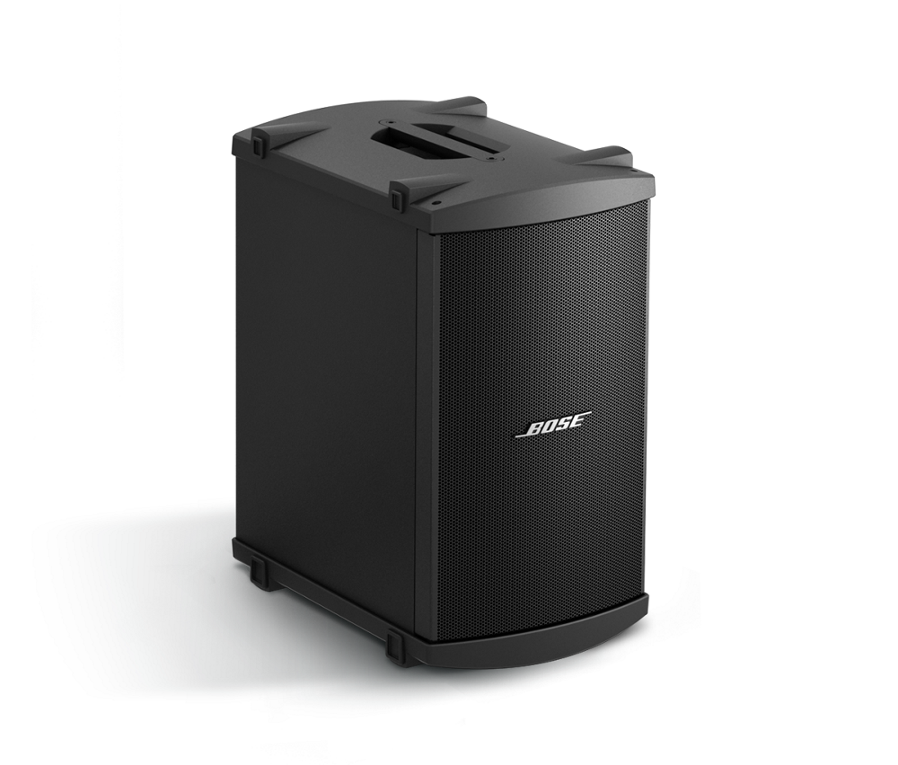 Bose L1 S1 con base B2 y T1 Audio Profesional